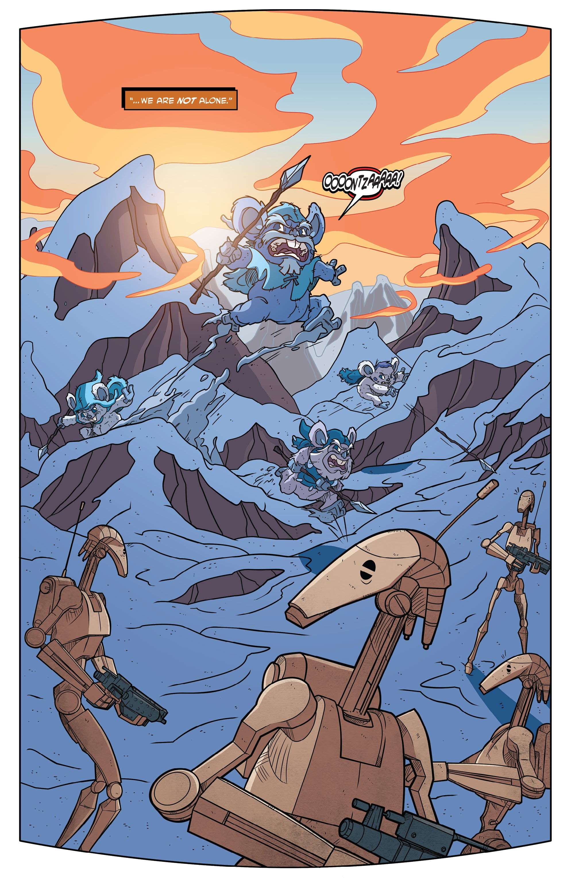 Star Wars Adventures: The Clone Wars-Battle Tales 5 Page 13