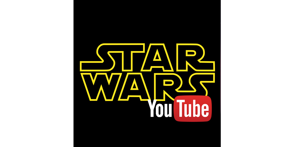 Star Wars – Canal de Youtube Oficial